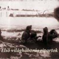 Lemberg orosz hétköznapjaitól az Isonzó pokláig