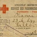 Karsai András egykori 29-es baka első világháborús hagyatéka
