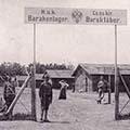 A tápiósülyi civil internálótábor működése az első világháború alatt