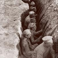 Az elcsendesedő orosz front