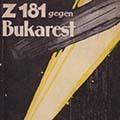 Az LZ81 támadása Bukarest ellen