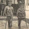 A hadigondozás kezdeti időszaka: előtérben a rokkantkérdés. A Csonkított és Béna Katonákat Gondozó Bizottság működése