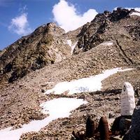 Vargabetűvel az olasz harctér hegycsúcsain 2/2. rész