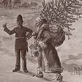 Karácsonyozzon és szilveszterezzen Londonban! (1916)