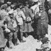 Nagy Imre az orosz fronton és a hadifogságban