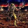 A Vas Szűz nagyháborús eposza