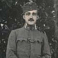 Utazás Szegedről a frontra 1918 márciusában