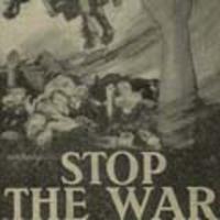 """""""A háború, a borzalmak borzalma, szolgálatába lépett a nőmozgalomnak"""""""