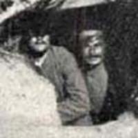 Olasz hadifoglyok nyughelye Debrecenben