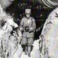 Az olasz király a nagy háborúban