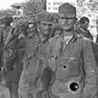 Hogyan szökjünk meg az olasz hadifogságból?