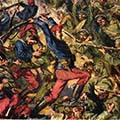 A limanovai csata tanítása Csurgón 1918-ban