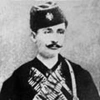Vojislav Tankosić őrnagy, a komitácsi