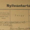 Caduti italiani e del litorale austriaco all'ospedale militare di Nagyvarad nella Grande Guerra
