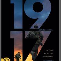 1917 – avagy Sam Mendes szerint a világ(háború)…