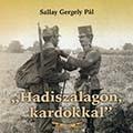 "Sallay Gergely: ""Hadiszalagon, kardokkal"""