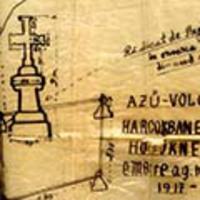 Egy I. világháborús katonatemető hányattatott utóélete