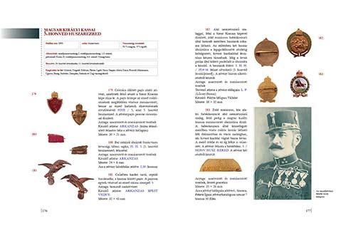 Egy oldal a kötetből