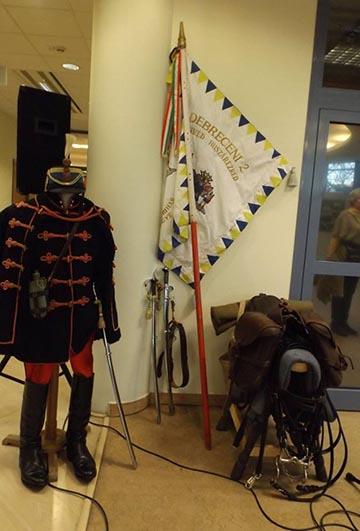 Kiállítás Debrecenben