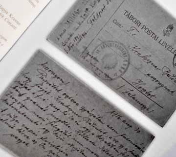 Szekér Imre Tibor: Háborús emlékek a császári és királyi 48. gyalogezredről 1914–1918