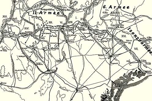 Térképmelléklet a könyvből