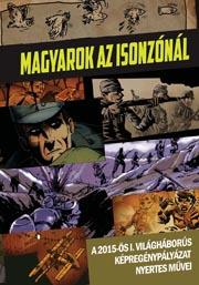 Magyarok az Isonzónál