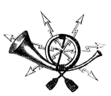 Az 1891-ben rendszeresített új gallérjelvény