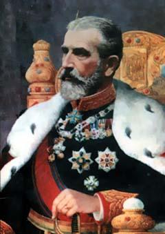 I. Károly (1839–1914) román király (uralkodott 1881–1914)