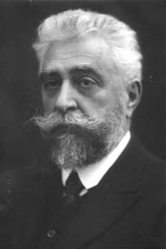 Ion Brătianu (1864–1927) román miniszterelnök a háború idején