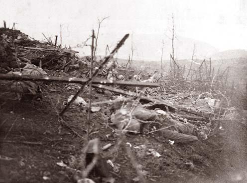 A San Michele 1916 júliusában