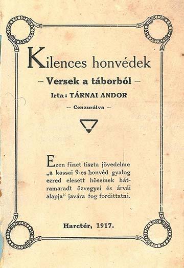 Kilences honvédek