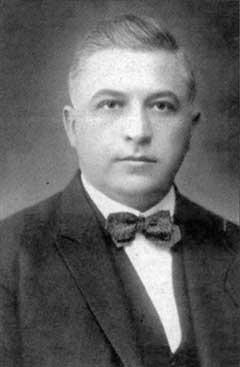 Szakáts Gábor (1893–1927)