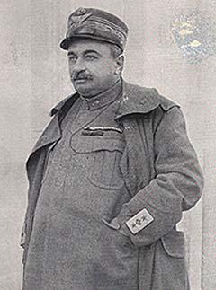Luigi Capello tábornok