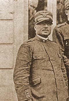 Angelo Gatti ezredes