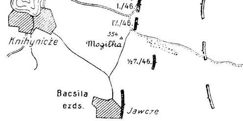 A fél 7. század helyzete