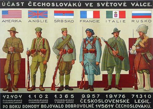 Hányan voltak a légionáriusok és honnan tértek haza? – egy kiállítás tablója szerint