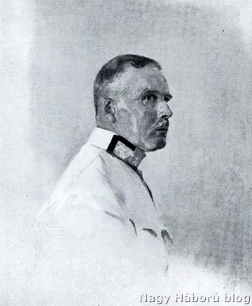 Josef Pomiankowski vezérőrnagy