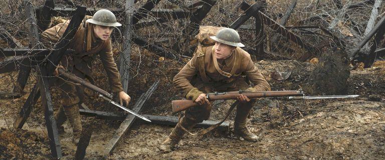 Jelenet a filmből a két főszereplővel