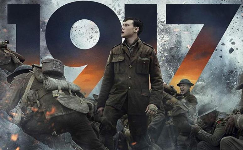 A film egyik plakátja
