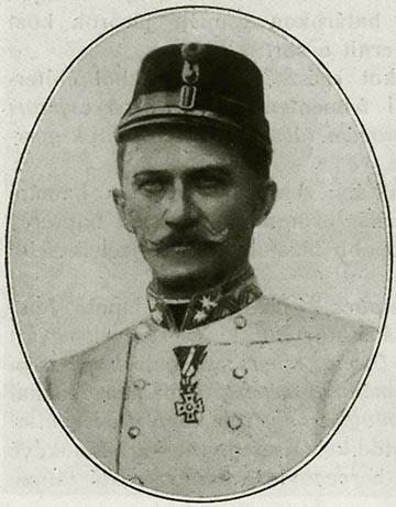 Szurmay Sándor