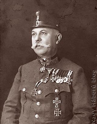 Doberdói Bánlaky (Breit) József