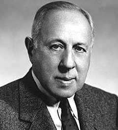 Ernst Mahler (1887–1967) a Kimberley-Clark vállalat osztrák származású vegyészmérnöke