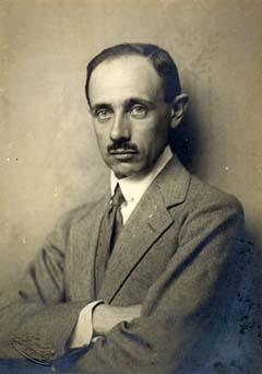 Teleki Pál 1918-ban
