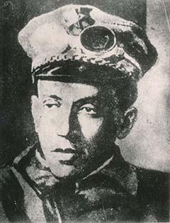 Szamuely Tibor 1919-ben