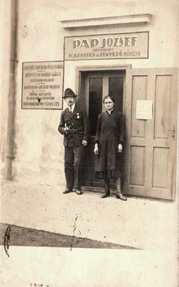 A gici hadiárva szövőiskola