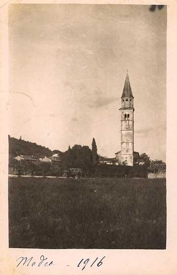 Medea 1916-ban