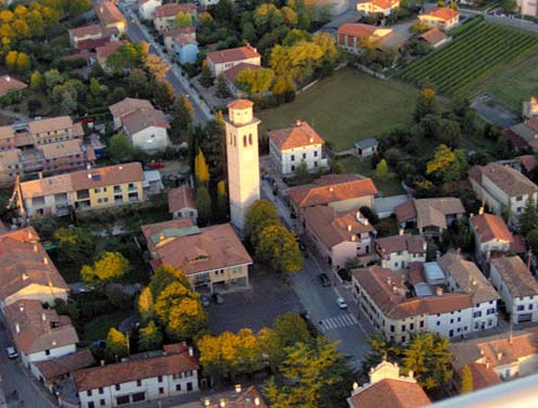 Mariano del Friuli oggi