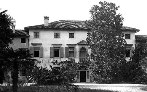 A Villa Italia