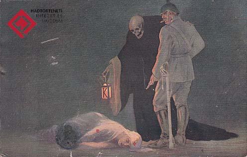 """III. lap: A gyilkosság. """"Szép munka"""" mondta a """"Kultur"""""""