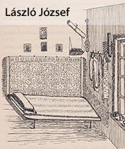 László József naplója